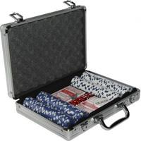 Набор для покера Home Game на 200 фишек