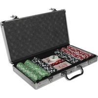 Набор для покера Home Game на 300 фишек