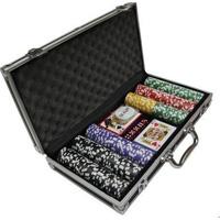 Набор для покера Maniac на 300 фишек