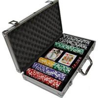 Набор для покера Quorum на 300 фишек