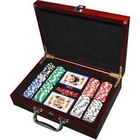 Набор для покера Trips на 200 фишек