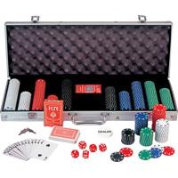 Набор для покера Week на 500 фишек