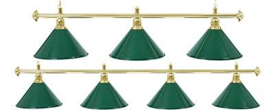Бильярдный светильник Evergreen