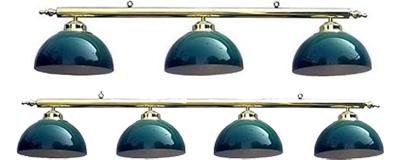 Бильярдная лампа CANOPY