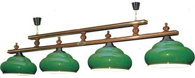 Бильярдная лампа Александрия-Люкс