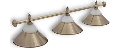 Бильярдный светильник Alison Bronze