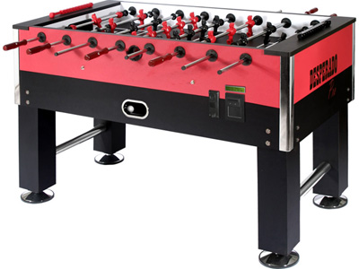 Игровой стол для футбола Pro-Бизнес 4,5 ft