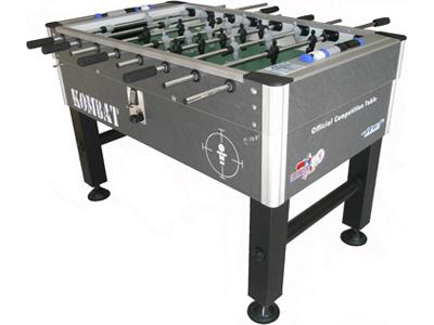 Игровой стол для футбола RS Kombat 4,3 ft