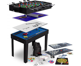Игровой стол BCE 20 в 1 4 ft