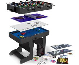 Игровой стол BCE F 20 в 1 4 ft