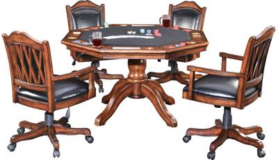 Ломберный стол Norman