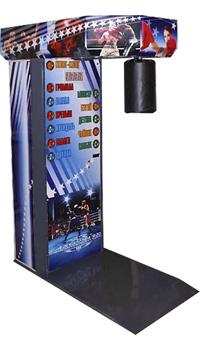 Игровой автомат Boxer Nova IV
