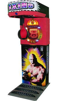 Игровой автомат Boxer FEILOLI
