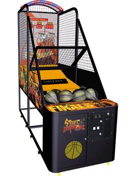 Игровой автомат Street Basketball