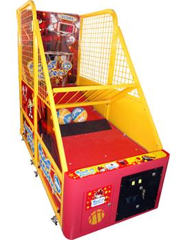 Игровой автомат Street Basketball XS