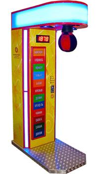 Игровой автомат Boxer Nova I