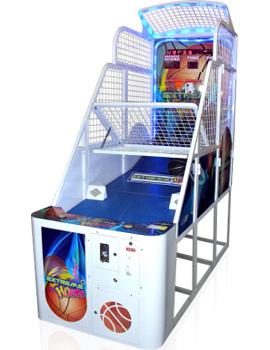 Игровой автомат Extreme Hoop