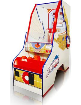 Игровой автомат Swish
