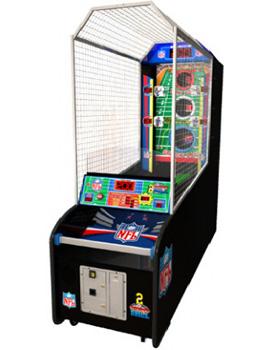 Игровой автомат NFL 2 Minute Drill