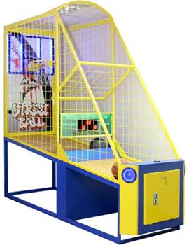 Игровой автомат Nova Kids