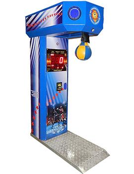 Игровой автомат Boxer Nova V