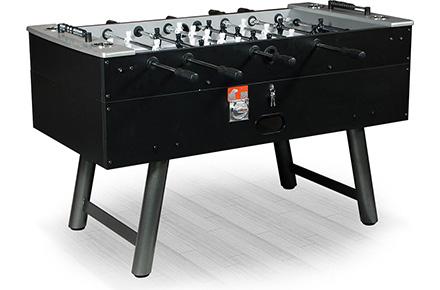 Игровой стол для футбола Madrid 4,5 ft