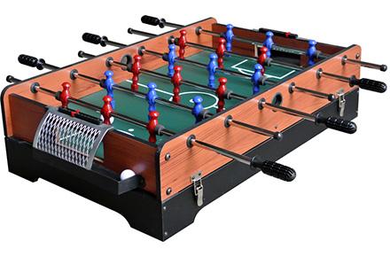 Игровой стол 3 в 1 Лига 3 ft