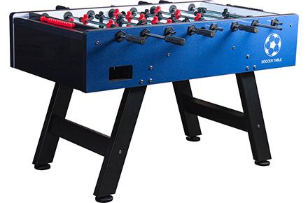 Игровой стол для футбола Milan 4,5 ft