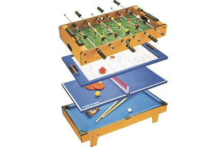 Игровой стол Omega 3 ft