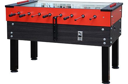 Игровой стол для футбола Eldorado Pro 4,5 ft