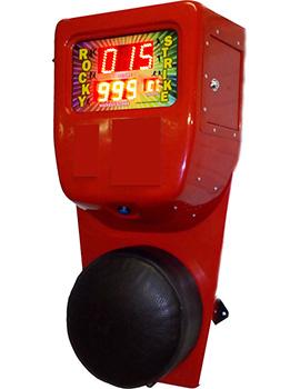Игровой автомат Boxer Rocky Strike