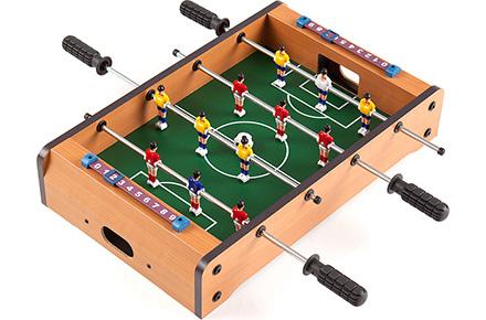 Настольный футбол Gamer A 1,5 ft