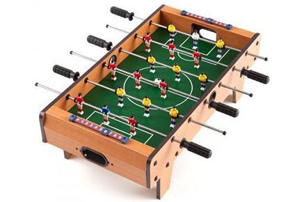 Настольный футбол Gamer B 2,5 ft