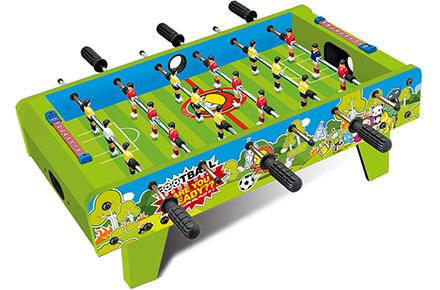 Настольный футбол Gamer C 2 2,5 ft