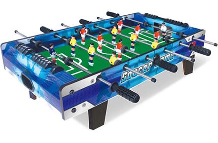 Настольный футбол Gamer F 3 ft