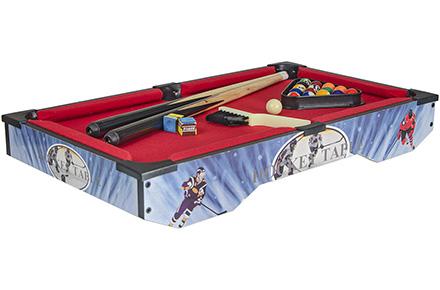 Игровой стол для дома Week 8 в 1 mini 2 ft
