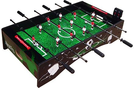 Настольный футбол Atlético De Madrid Pro 3 ft