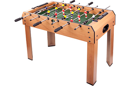 Настольный футбол Simple G 3 ft