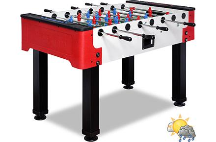 Игровой стол для футбола всепогодный STORM F-2 4,5 ft