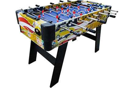 Игровой стол Joy 5  в 1 4 ft