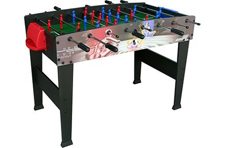 Игровой стол для футбола Rapid 4 ft