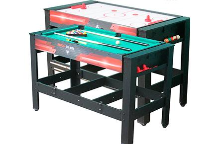 Игровой стол Drive 2 в 1 4 ft